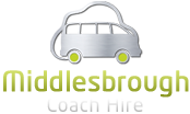 Minibus & Coach Hire In Middlesbrough